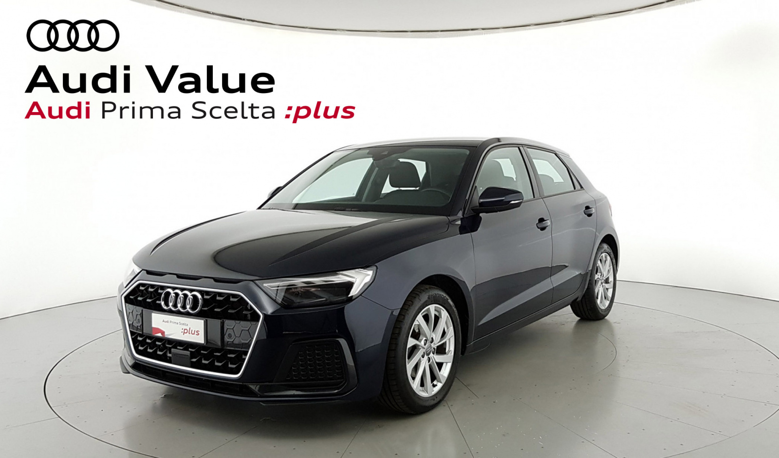 AUDI A1 SB 30 TFSI Advanced